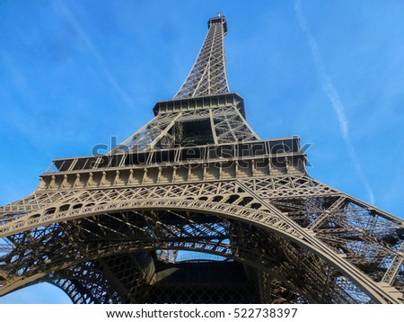 why is the eiffel tower important