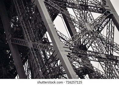 Eiffel Tower, France