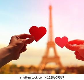 Eiffel tower i'm in love