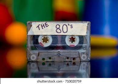 The Eighties. The 80's.