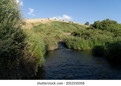 EIN PIK, the Golan Heights