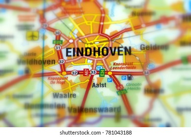 Eindhoven is a city in the south of the Netherlands (Europe).