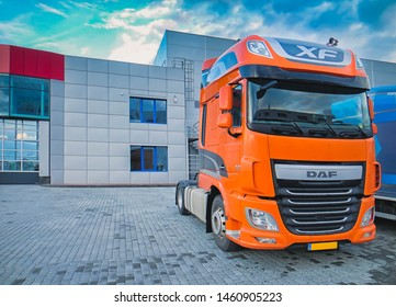 Daf Xf Images, Stock Photos & Vectors | Shutterstock