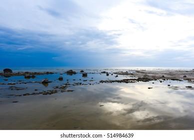 El Dorado Beach preserve