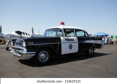 Old Cop Cars >> Old Police Car Images Stock Photos Vectors Shutterstock