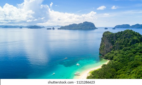 El Nido Palawan islands Phillipines