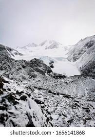 """""""el paso"""" John Gardner , parque nacional Torres Del Paine"""