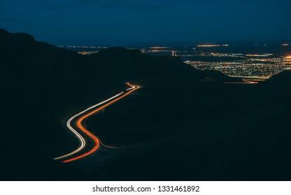 El Paso Lights