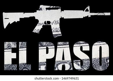 El Paso, Texas, Shooting in America