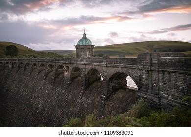 Elan Valley bridge