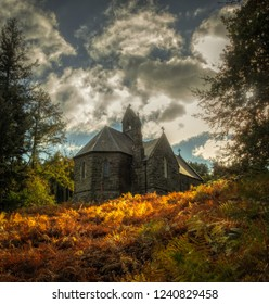 Elan Valley Church