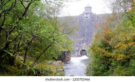 Elan Valley Mid Wales