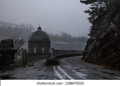 Elan Valley, Wales, United Kingdom