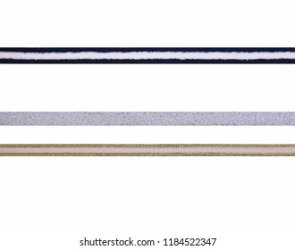 Elastic band fabric picture