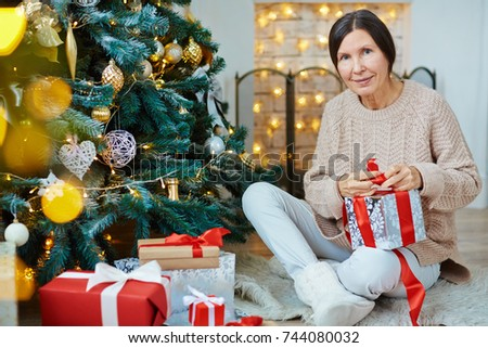 Elderly xmas gifts for women