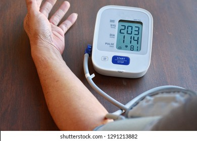 High Blood Pressure Images, Stock Photos & Vectors | Shutterstock