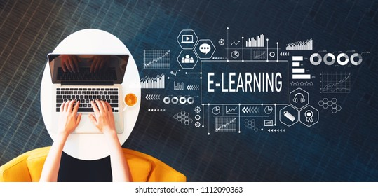 E Learning High Res Stock Images Shutterstock
