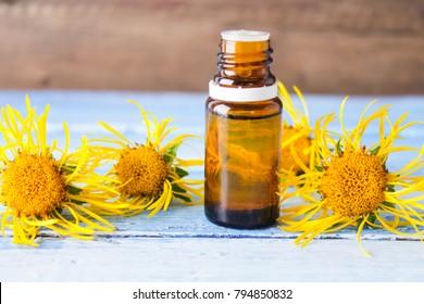 elecampane essential oil, body care