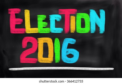 Elections Concept