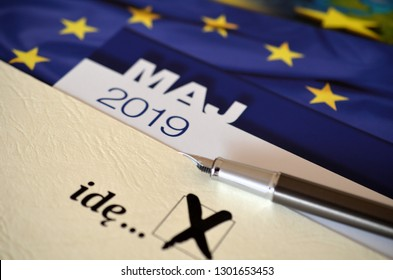 Elections to the European Parliament