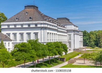 Electoral Palace and Gardens Koblenz Germany interesting places