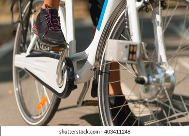 Electric bicycle or E-bike