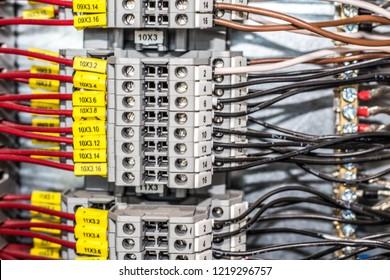 Marvelous Distribution Board Images Stock Photos Vectors Shutterstock Wiring Database Denligelartorg