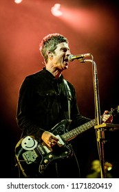 Electric Fields Festival 30th August - 1st September 2018 Drumlanrig Castle, Dumfries & Galloway with Noel Gallagher, James, Teenage Fanclub, Ride, The Coral, Dream Wife, The Dunts, Sunflower Bean