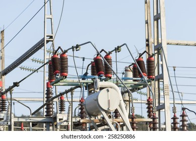 electric industry where they get all the energy