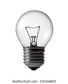 electric light bulb