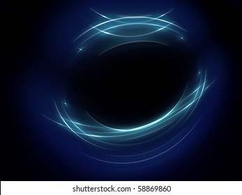 electric lines background design