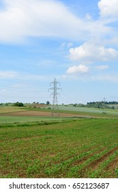 Electric in Nature for Industrie