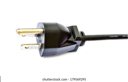 Three Prong Plug Images, Stock Photos & Vectors | Shutterstock