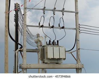 Electric pole : Electrical power poles in The electricity needed to power an electric pole. We use a lot of electricity and power it up. Whether electric poles, transformers and electrical cables all.