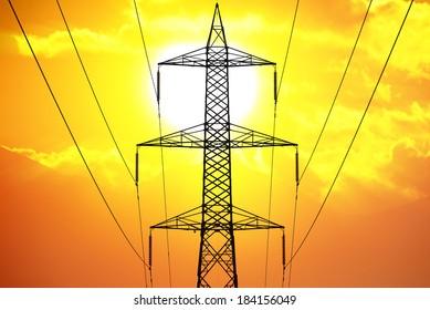 electric solar power
