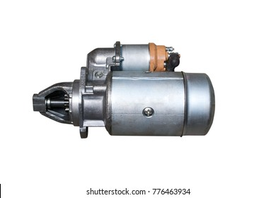 Solenoid Images, Stock Photos & Vectors | Shutterstock