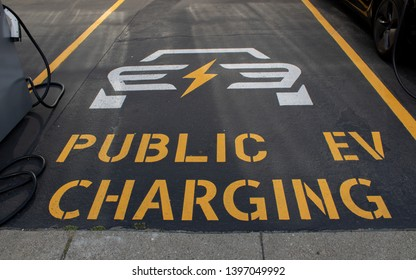Electric Vehicle EV Charging station & Chargers