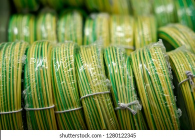 electric wires for wiring cabling