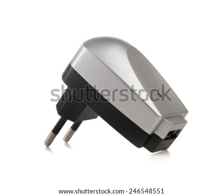Electrical adapter to USB