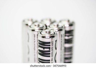 Electrical Battery AA Group