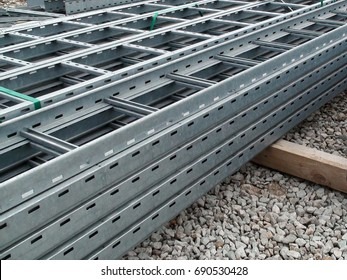 Electrical Cable Ladder
