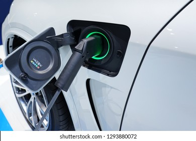 Electrical car charger