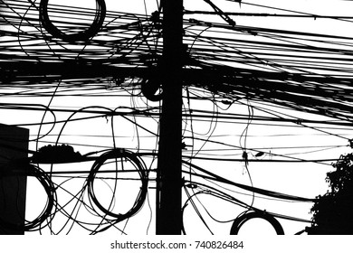 Electrical chaos