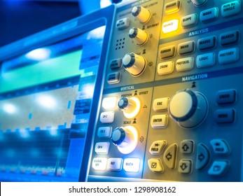 Oscilloscope Images, Stock Photos & Vectors   Shutterstock