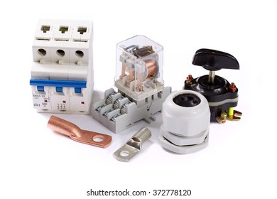 Electrical components and equipment