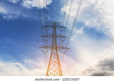 Electrical components and sun sky