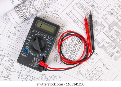 Electrical Drawing Images, Stock Photos & Vectors ...