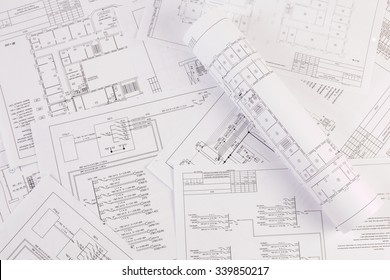 electrical engineering drawings printing
