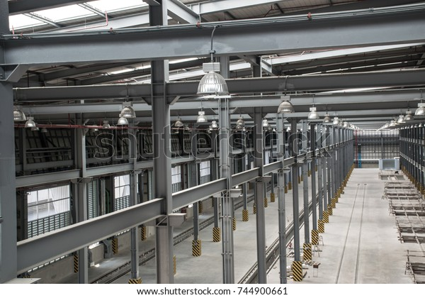 Electrical Mechanical Equipment System Installation New