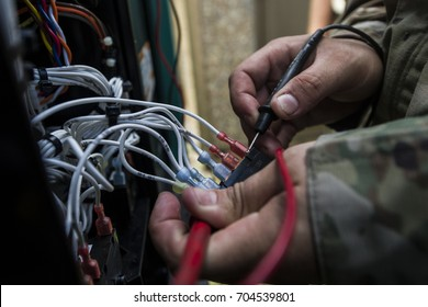 Electrical Power Production Technician